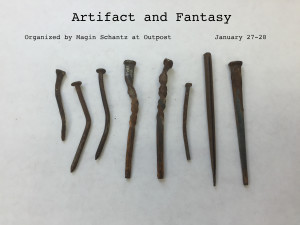 Artifact&Fantasy_Courier
